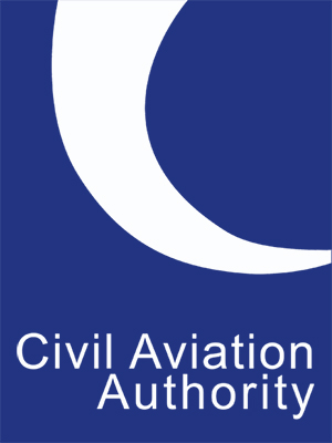 Aerial Cornwall - CAA, Civil Aviation Authority
