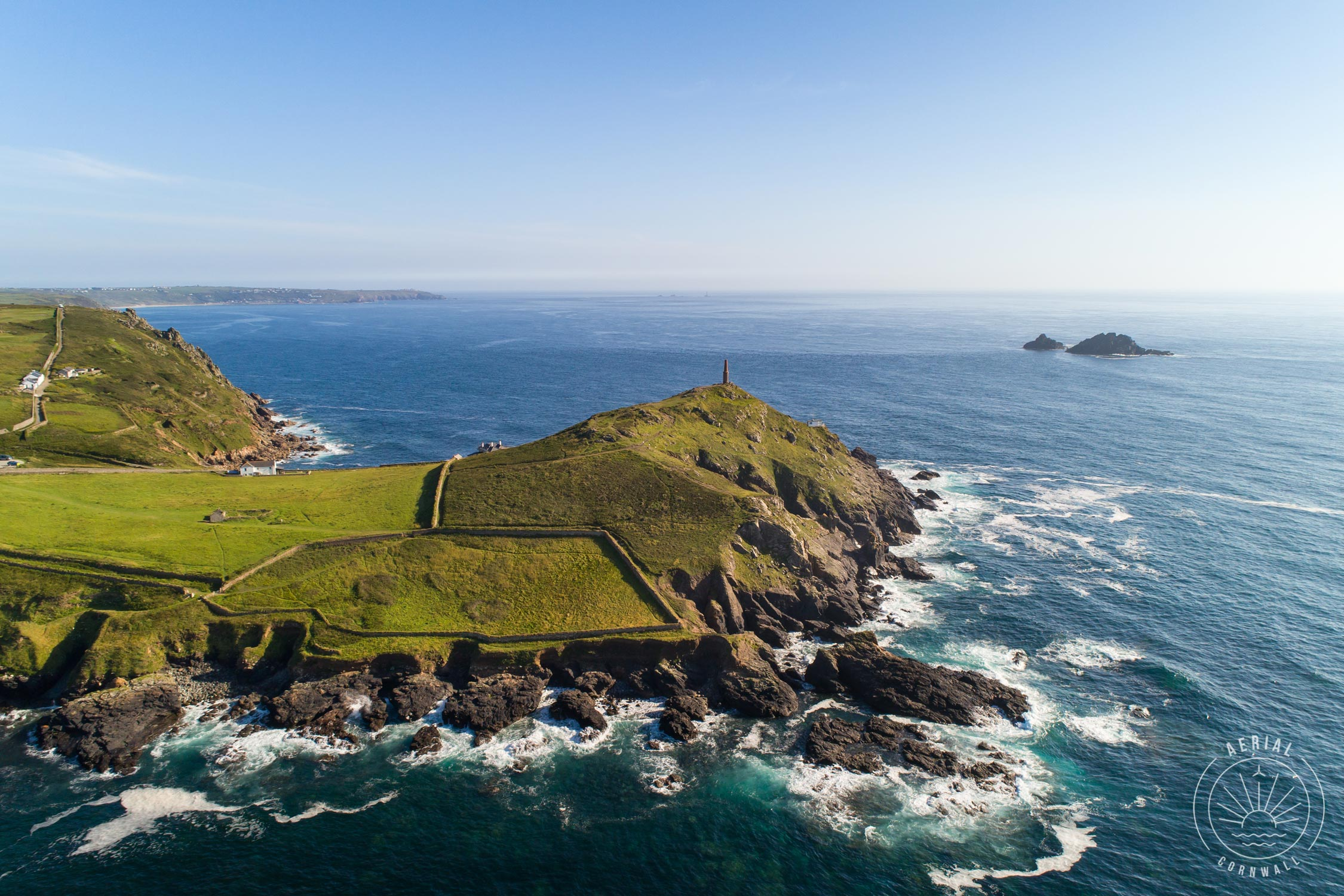 Location: Cape Cornwall