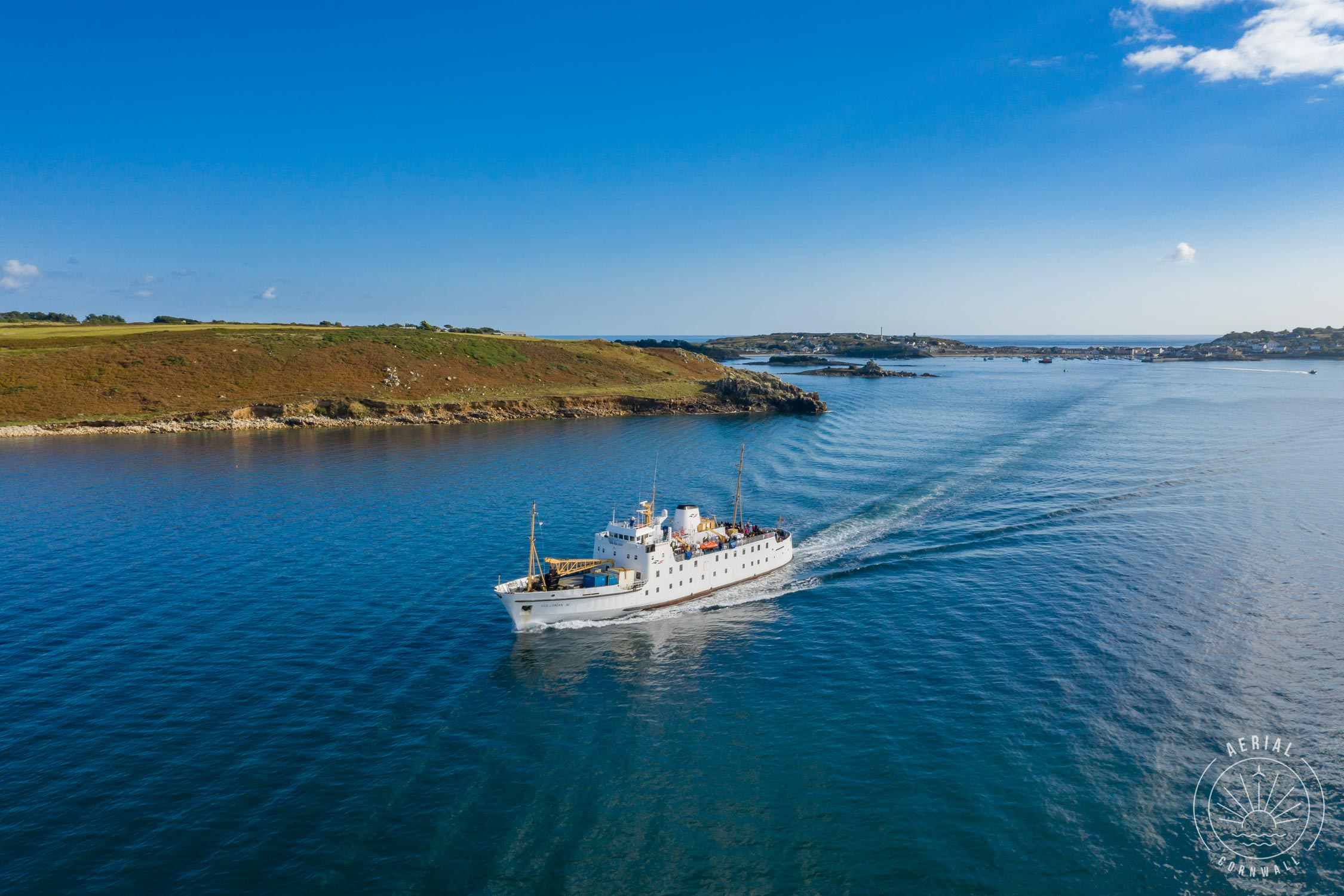 Isles of Scilly Travel | St Mary's, Isles of Scilly