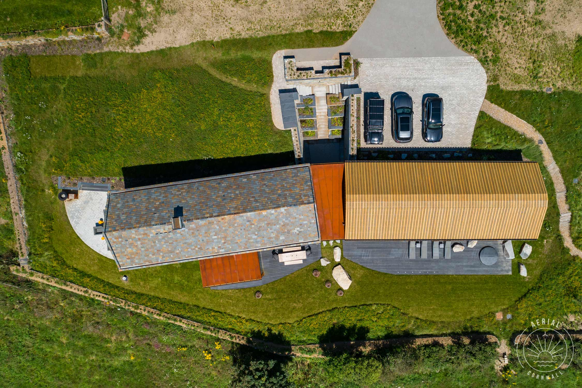 Woodford Architecture | Port Isaac