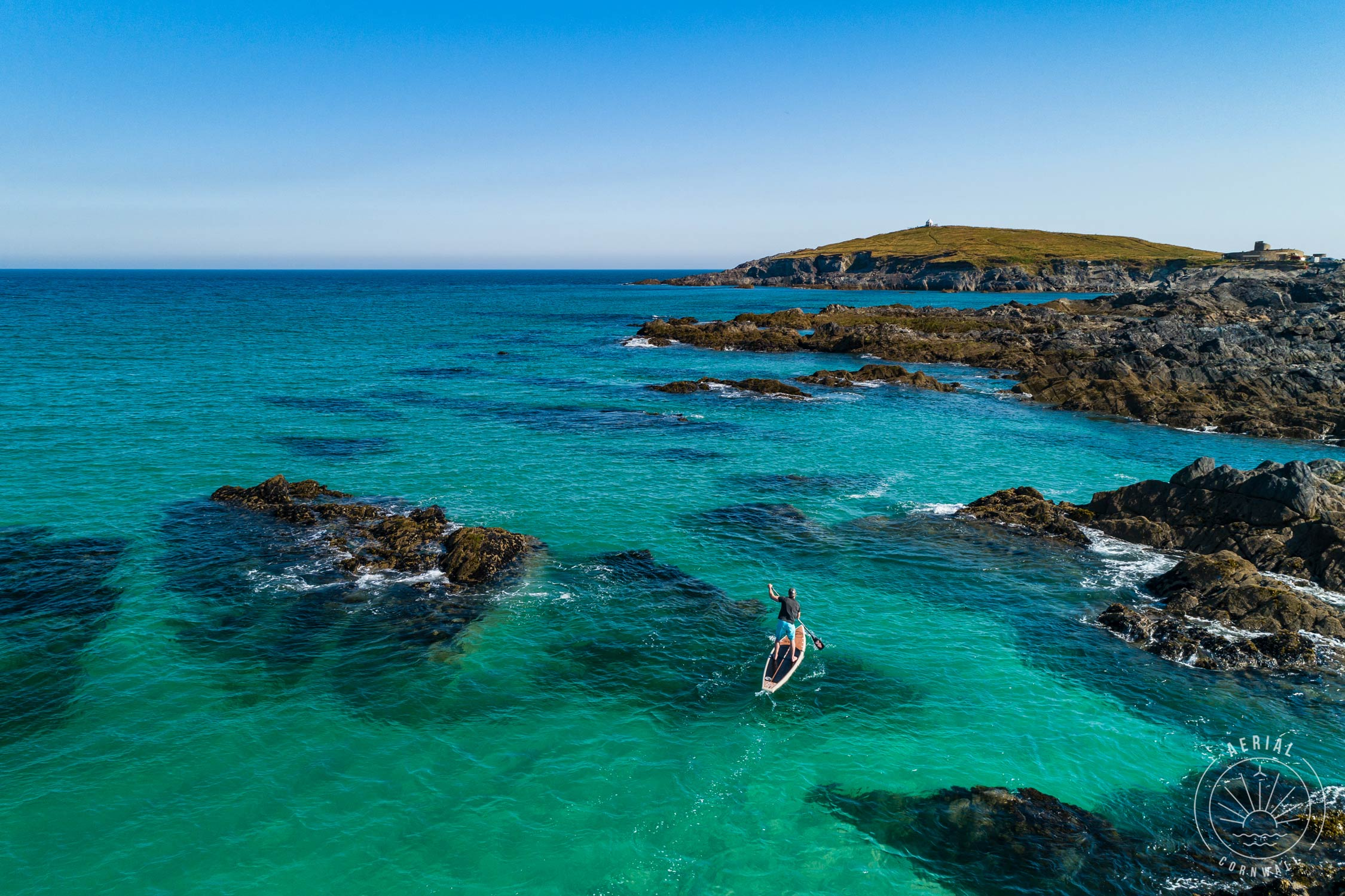 Fistral SUP