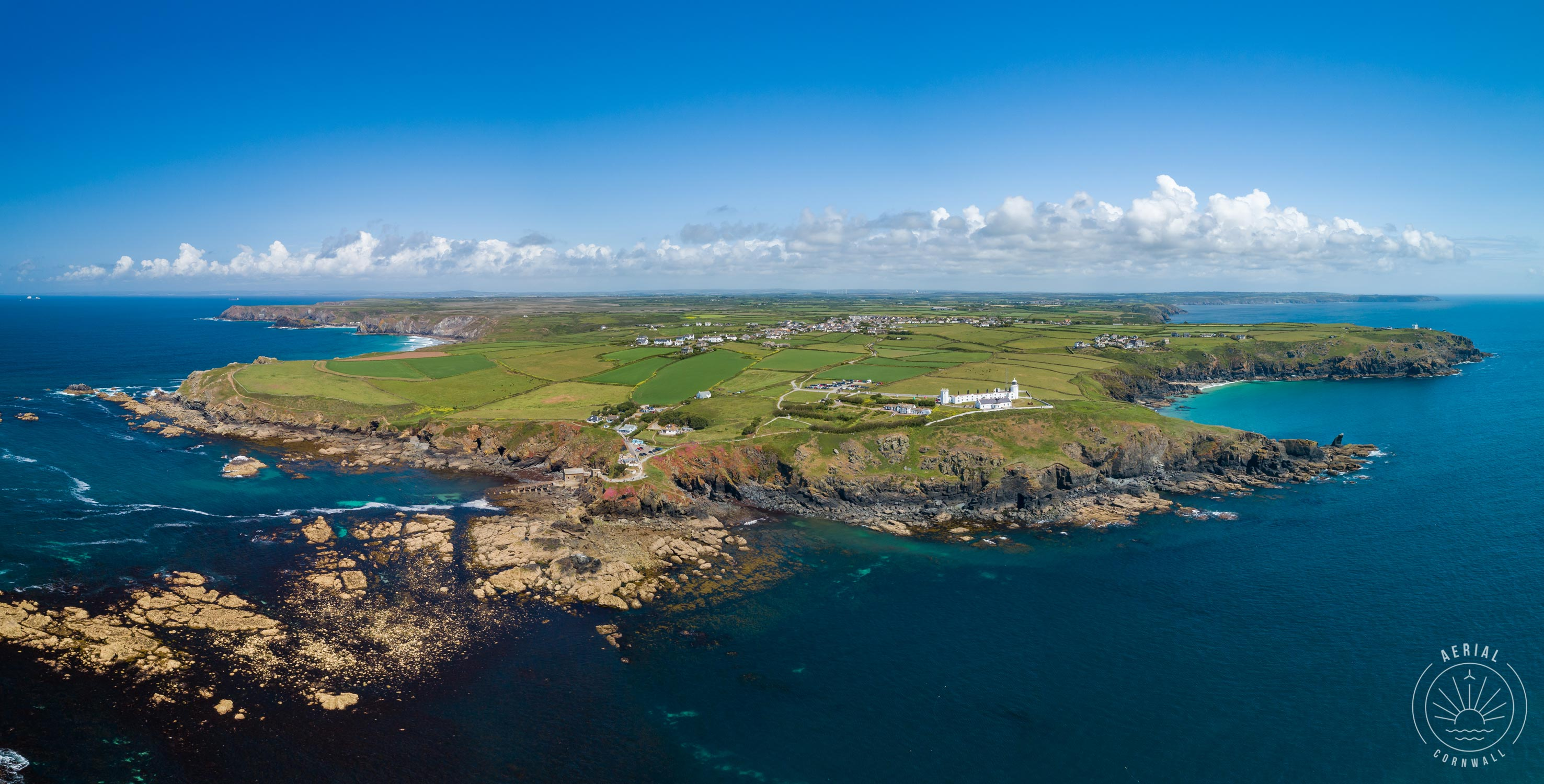 Location: Lizard Point