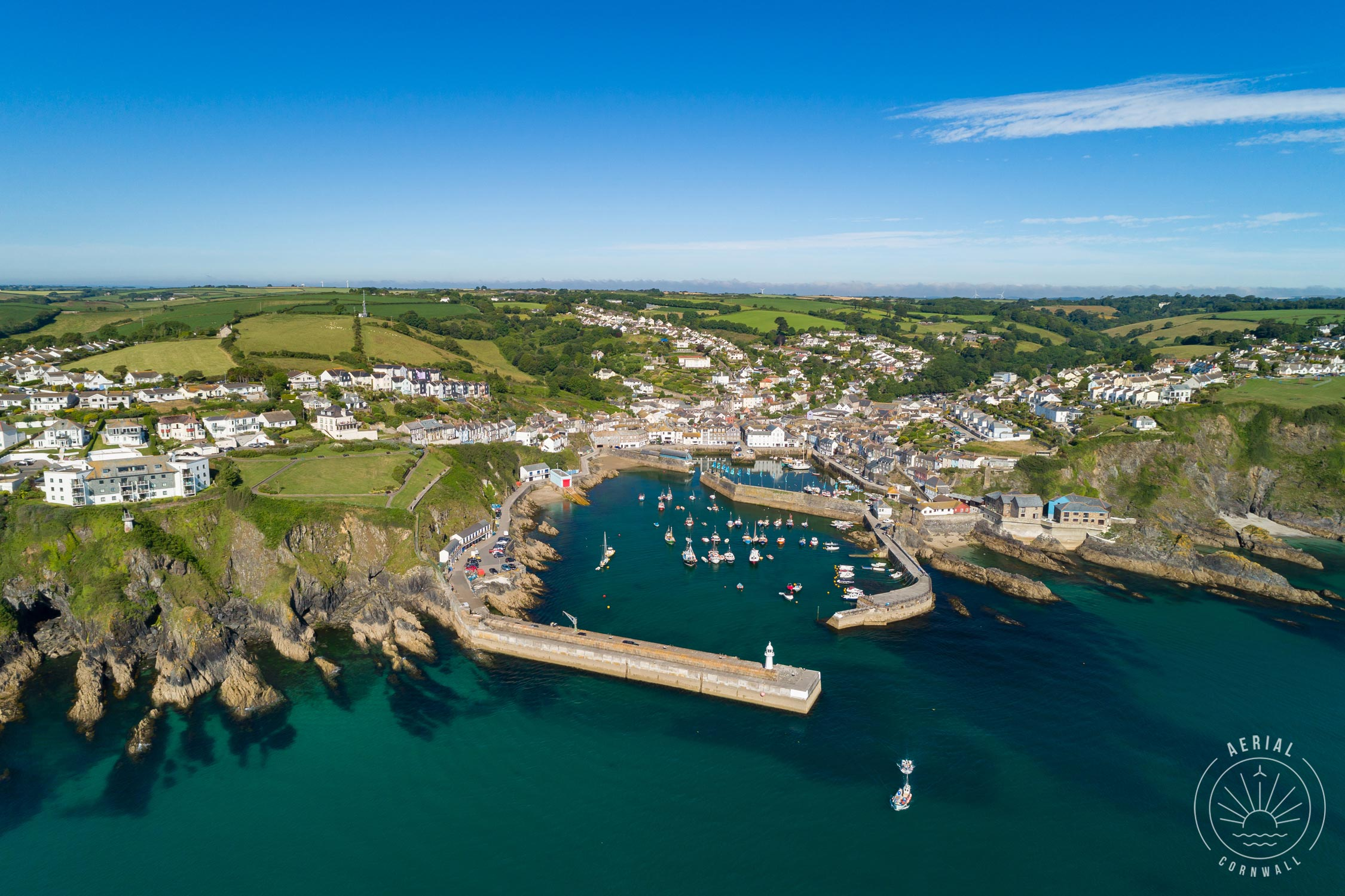 Location: Mevagissey