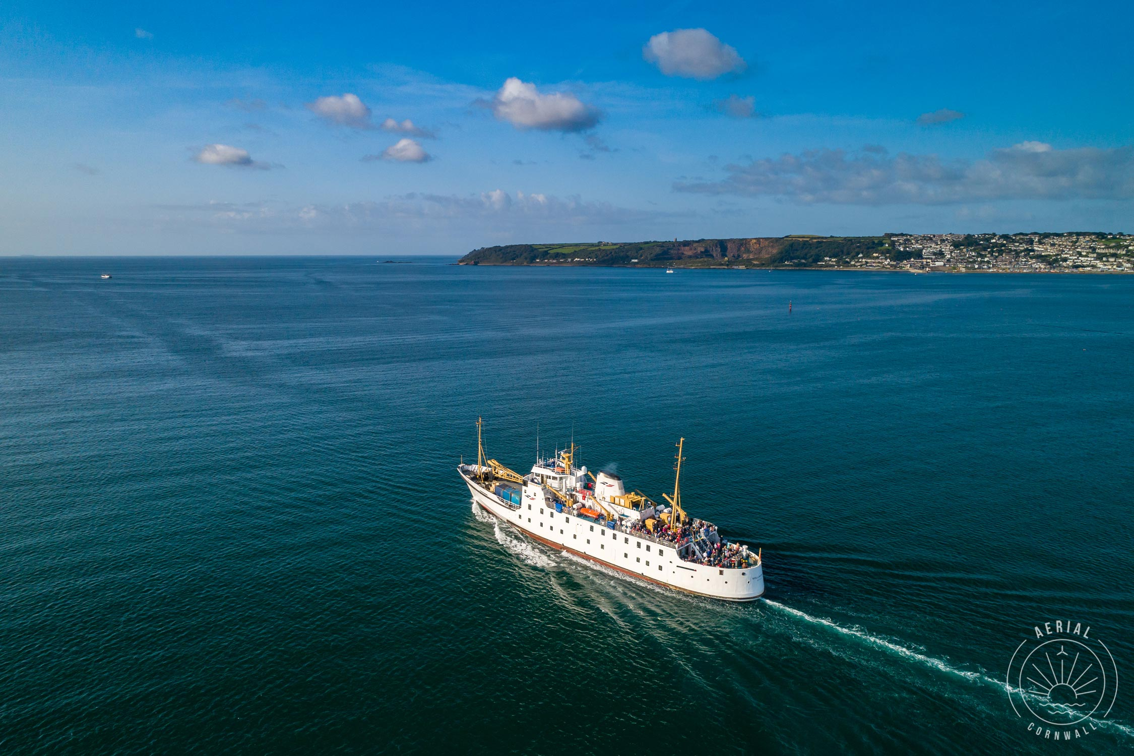 Isles of Scilly Travel | Penzance, Cornwall