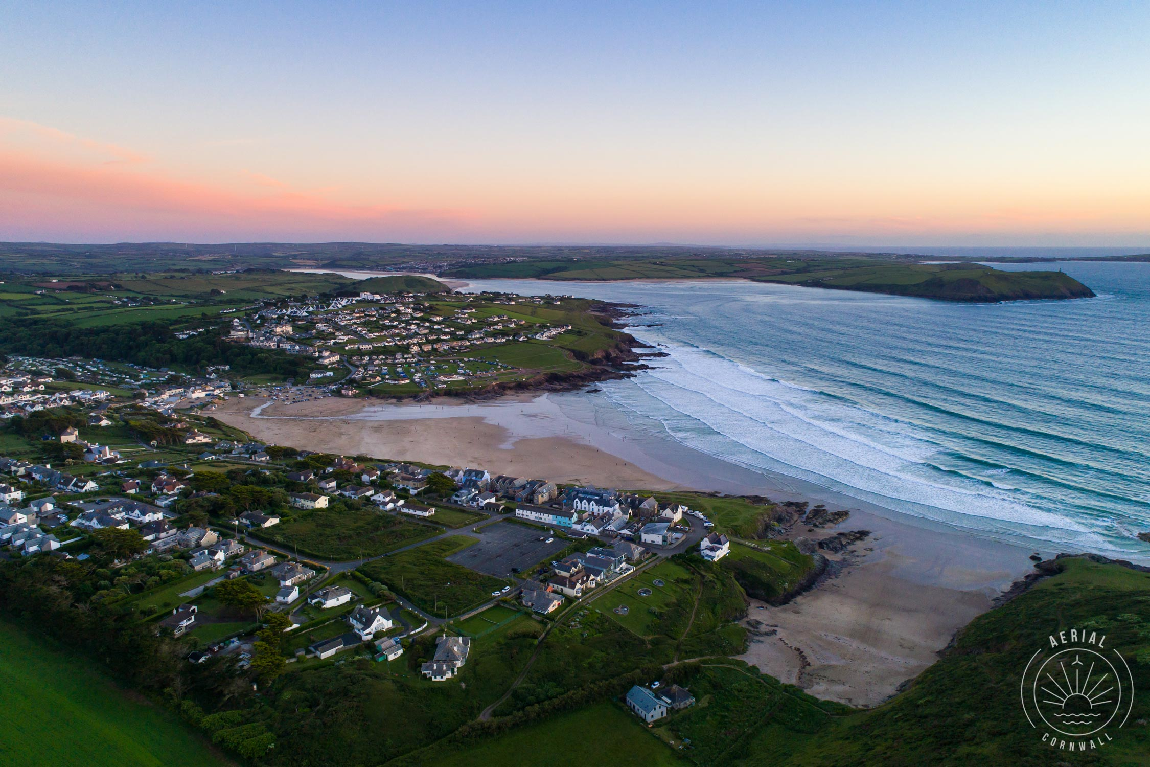 Location: Polzeath