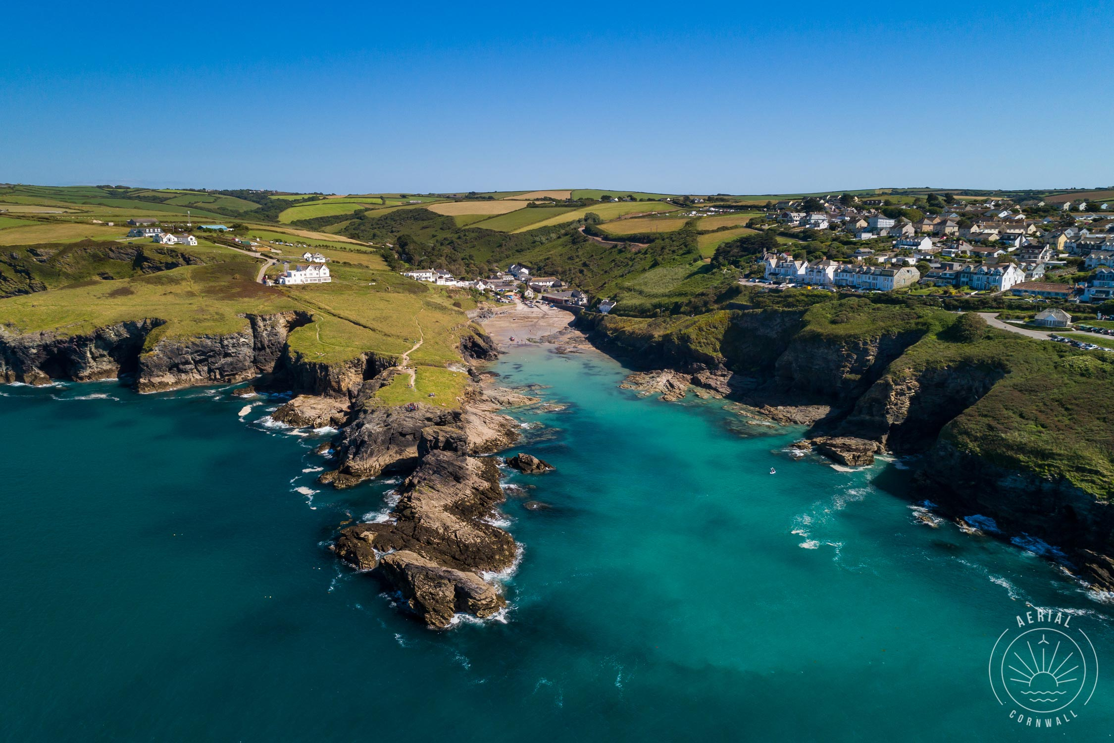 Location: Port Gaverne