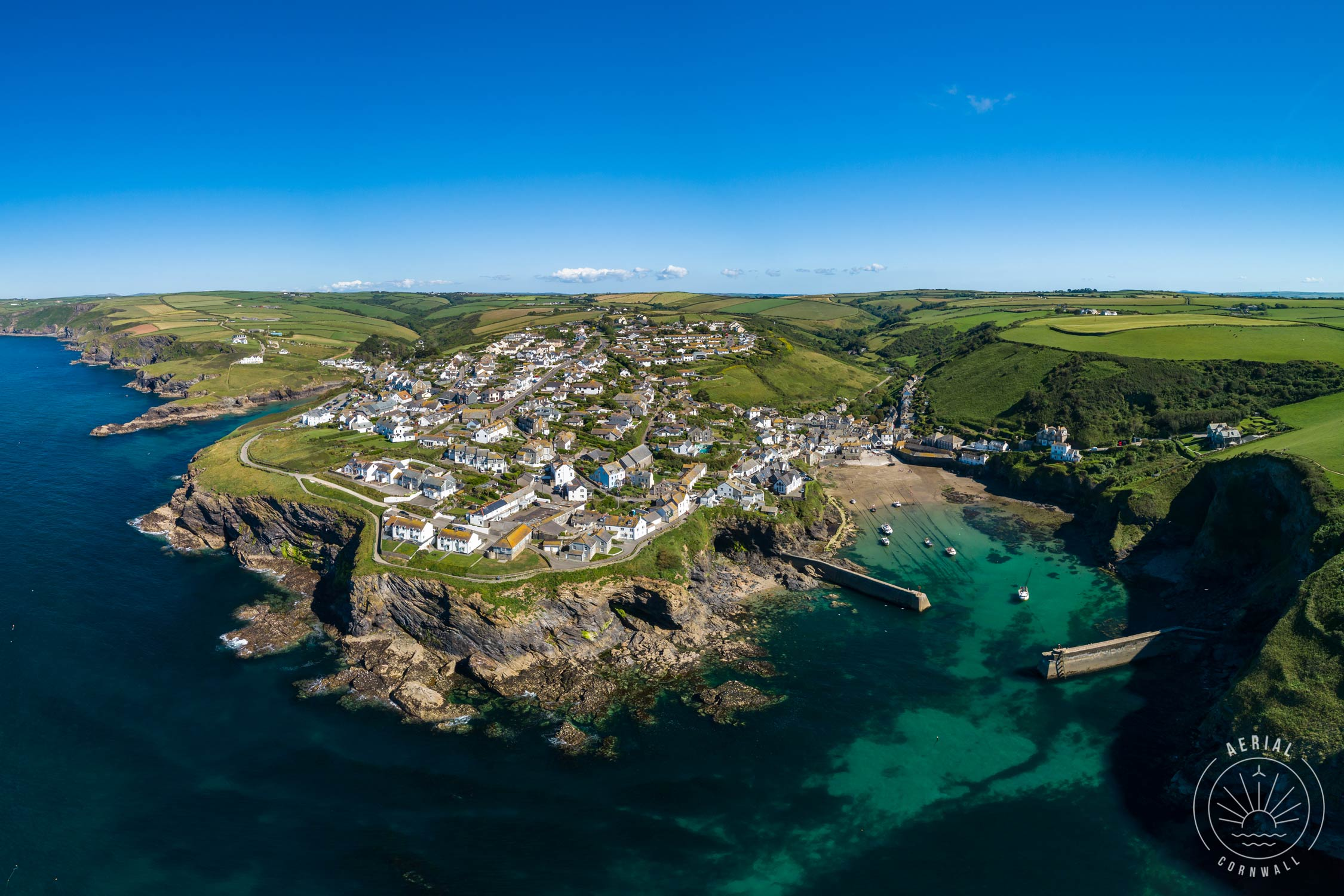 Location: Port Isaac