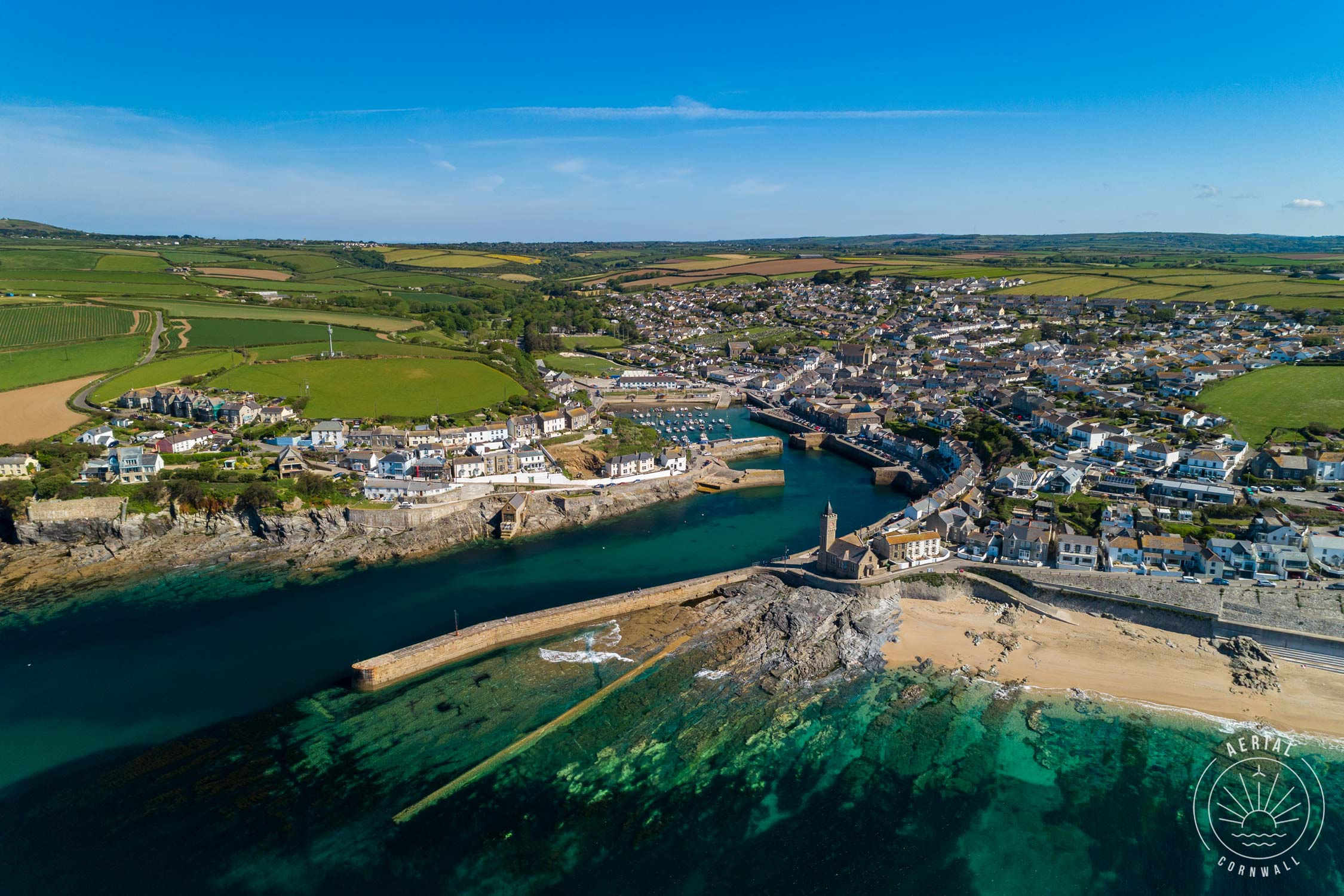 Location: Porthleven