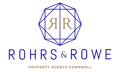 Aerial Cornwall - Rohrs and Rowe Estate Agents
