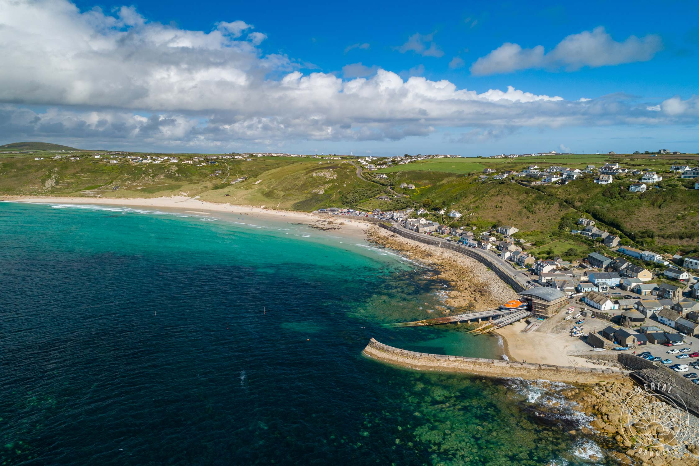 Location: Sennen Cove