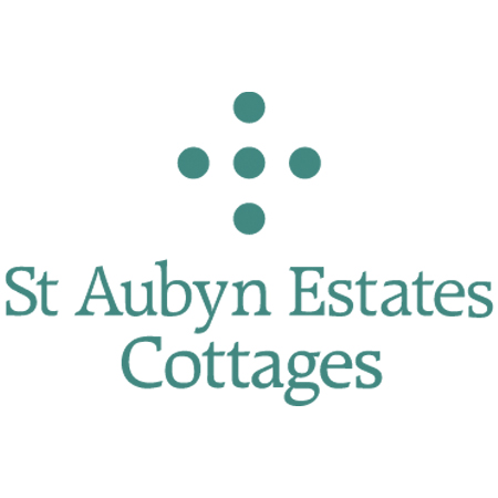 Aerial Cornwall - St Aubyn Estates Cottages